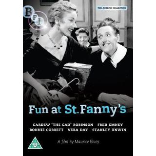 Adelphi Collection: Fun at St. Fanny's [DVD]
